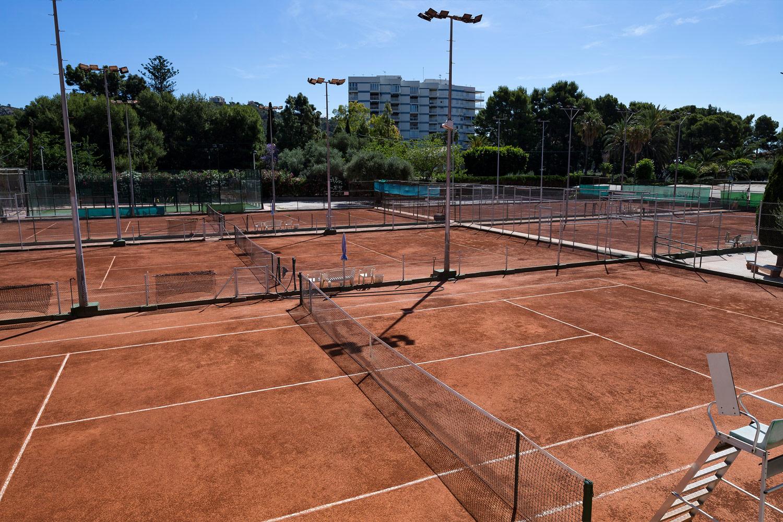 46d13582 Instalaciones deportivas - Club de Tenis Torremar
